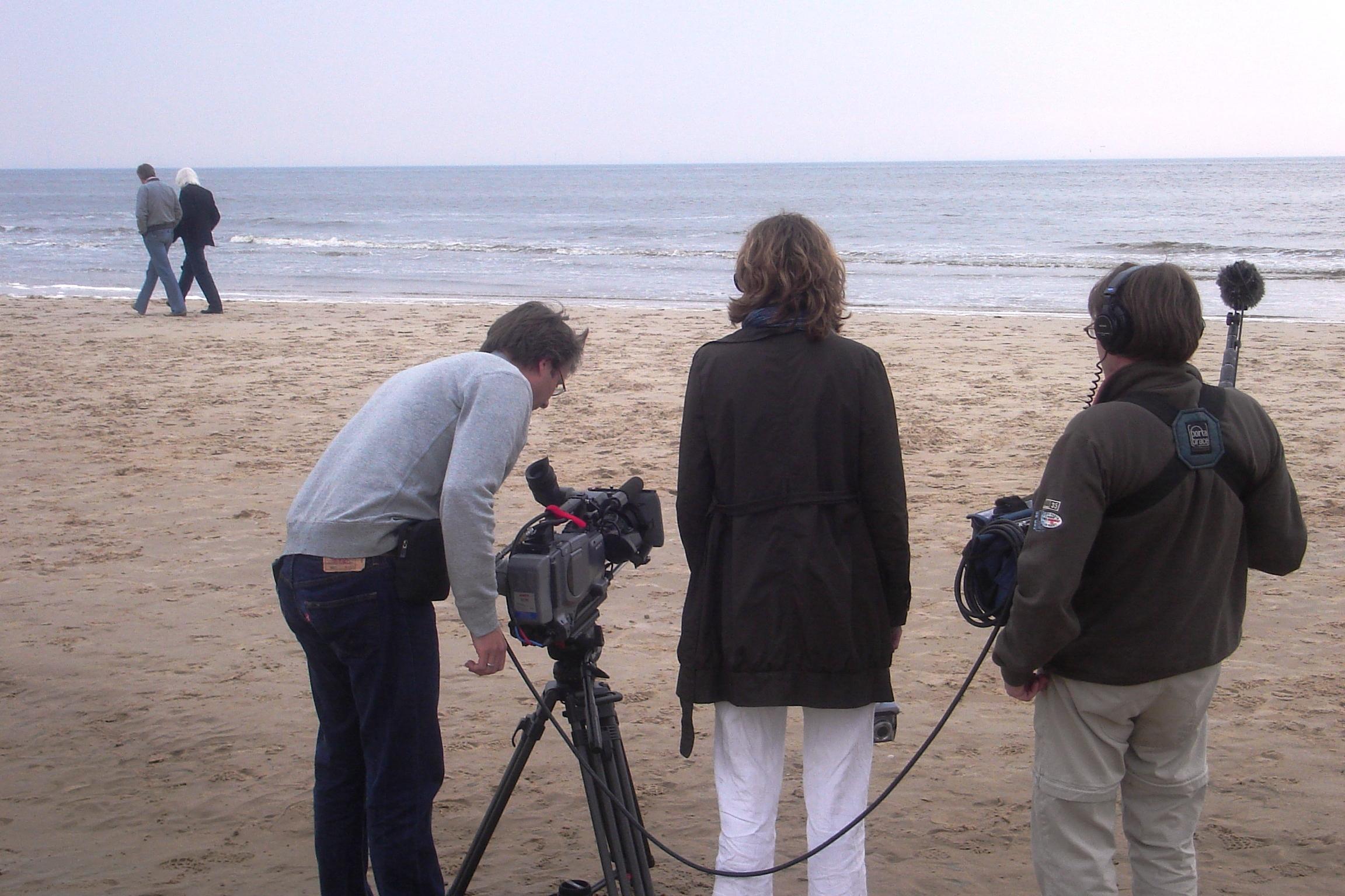 Soeterbeeck aan zee, zomer 2008