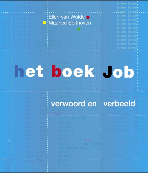 Het boek Job, verwoord en verbeeld