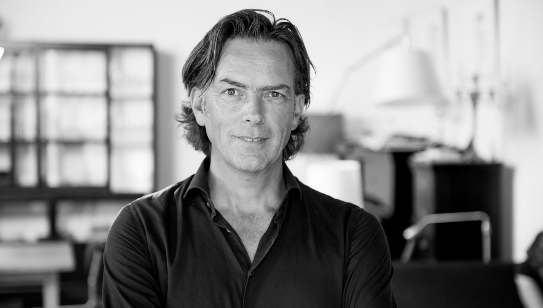 Jan Terlouw. Natuurmens