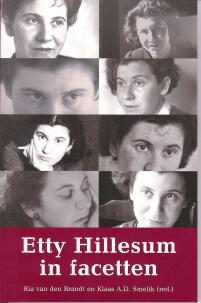 Etty Hillesum in fragmenten
