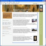 Website dominicaanse familie