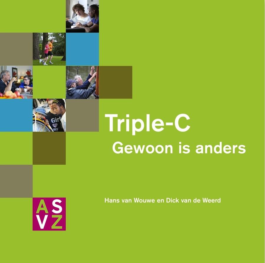 Triple C in De Nieuwe Liefde