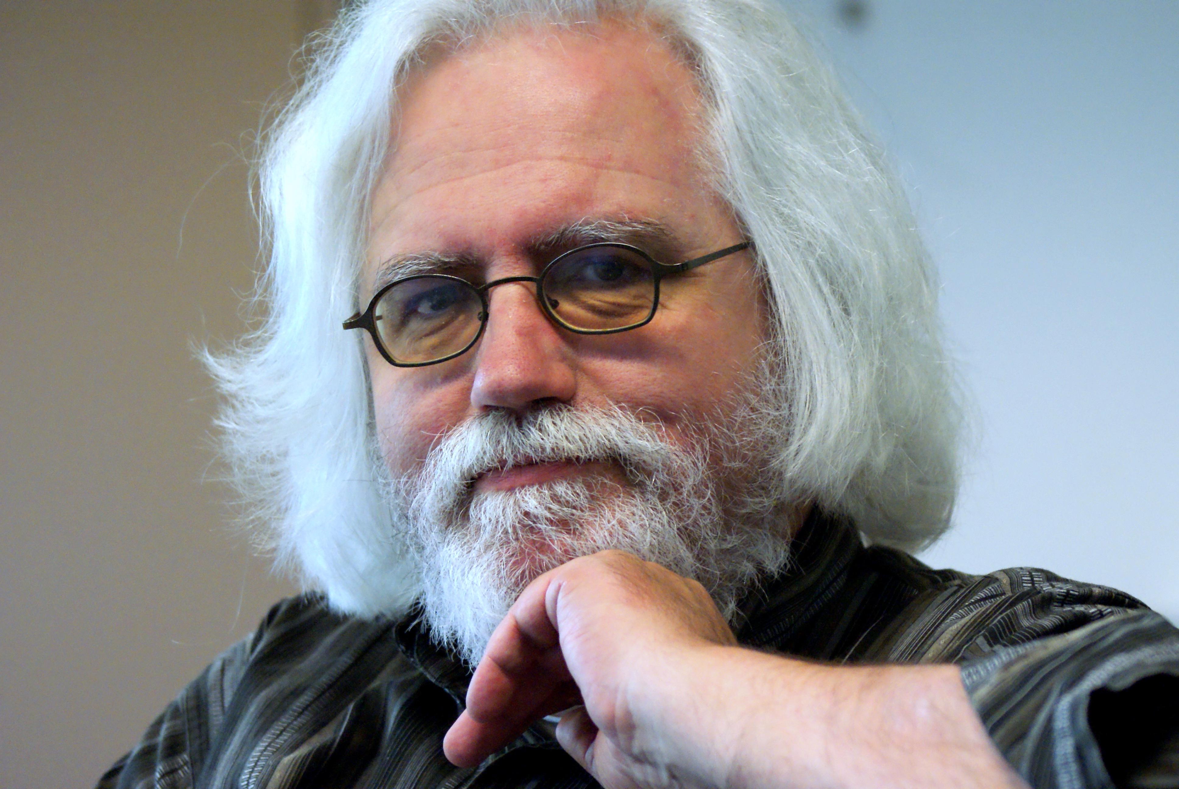 Erik Borgman: groot denken, klein kijken