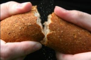 brood-delen
