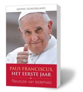 Dit artikel verscheen als recensie van dit boek van Monic Slingerland, in Nestor, blad van de Unie KBO, juni 2014