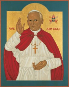 john-paul-ii-icon