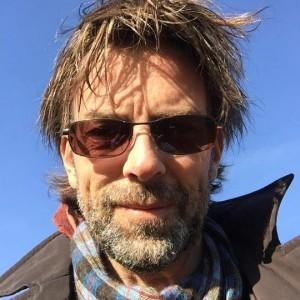 Arjan met baard 2015
