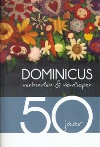Verschenen in de jubileumeditie van de 'Dominicuskrant'.