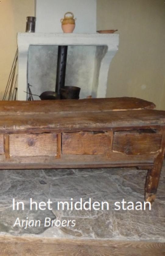 In het midden staan – de tafel van Marcel Champagnat