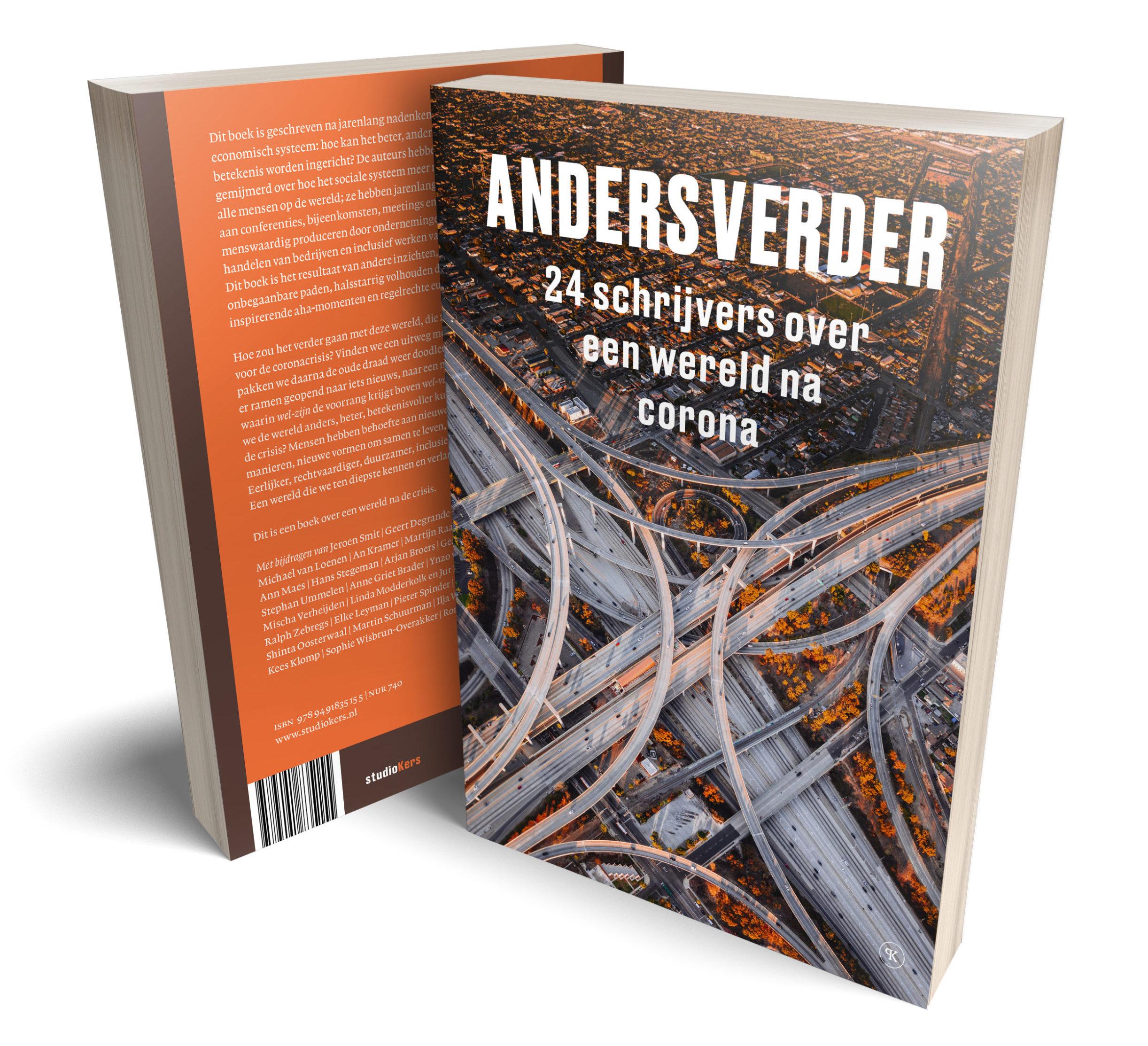 Het boek over de wereld na de crisis